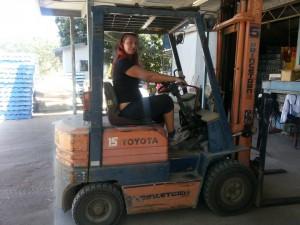 Farm Work in Australia