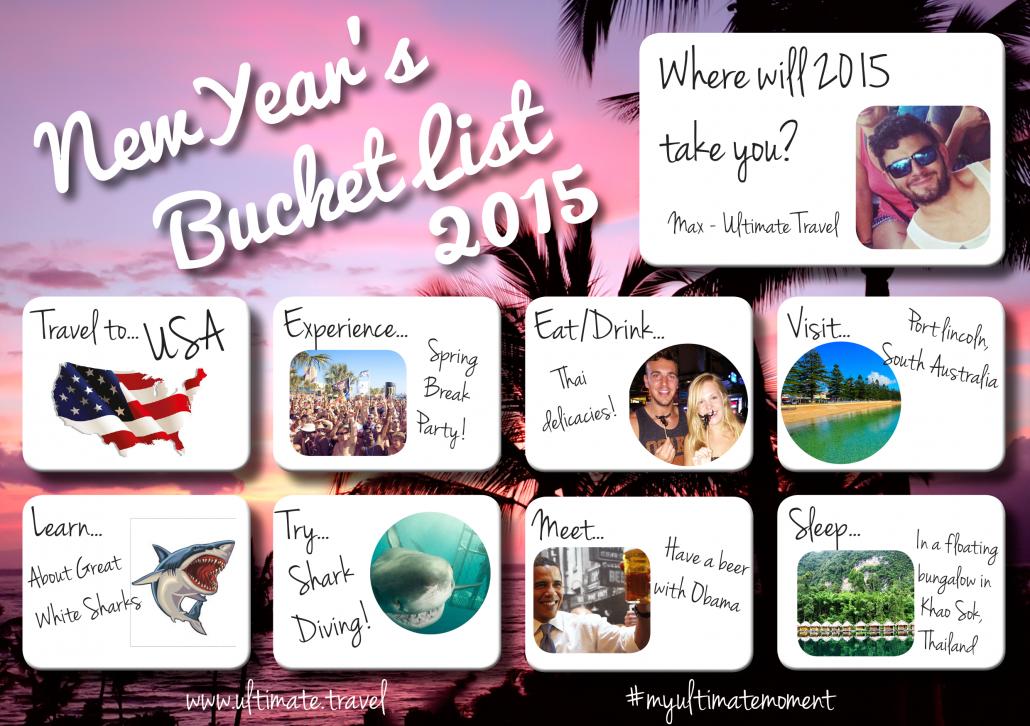 Max's-bucket-list