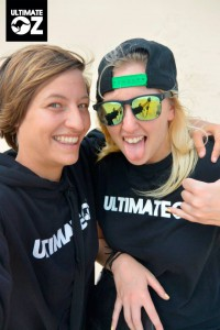 UltimateOz at BaseCamp