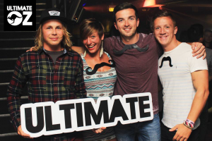 Party Night with UltimateOz!