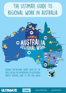Ultimate Guide to Farm Work in Australia
